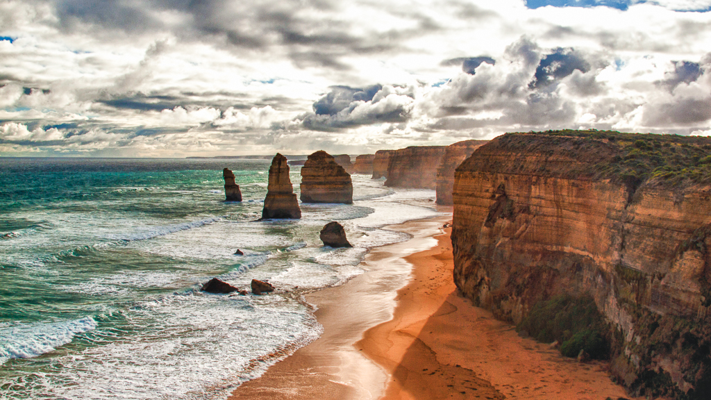 Kevin Poh's Photo of The Twelve Apostles, Victoria